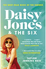 Daisy Jones and The Six: The must-read bestselling novel (English Edition) Format Kindle