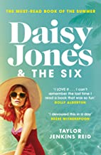 Daisy Jones and The Six: Winner of the Glass Bell Award for Fiction (English Edition)