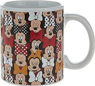 Disney Minnie Mouse Can Shape Ceramic Mug for Kids