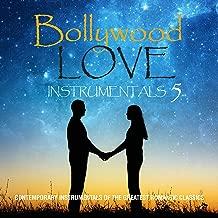 Bollywood Love Instrumentals 5