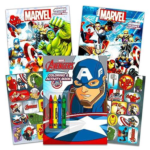 Avengers Coloring Pages Amazon Com