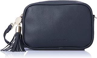 Louenhide Australia 9963Bk Gigi Crossbody Bag, Black