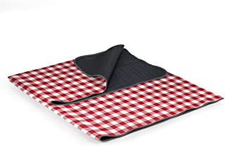 ONIVA - a Picnic Time Brand Outdoor Picnic Blanket Tote