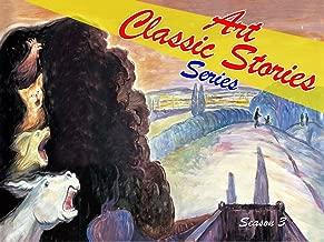 Art Classic Stories Series