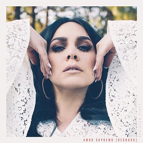 Amor Supremo Desnudo by Carla Morrison on Amazon Music ...