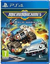 Micro Machines World Series | ps4 game
