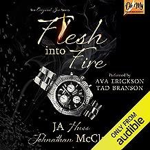 Flesh into Fire: Original Sin, Book 3