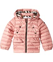 Burberry Kids - Mini Bronwyn Puffer (Infant/Toddler)
