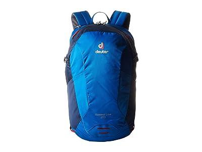 Deuter Speed Lite 20 (Bay/Midnight) Backpack Bags