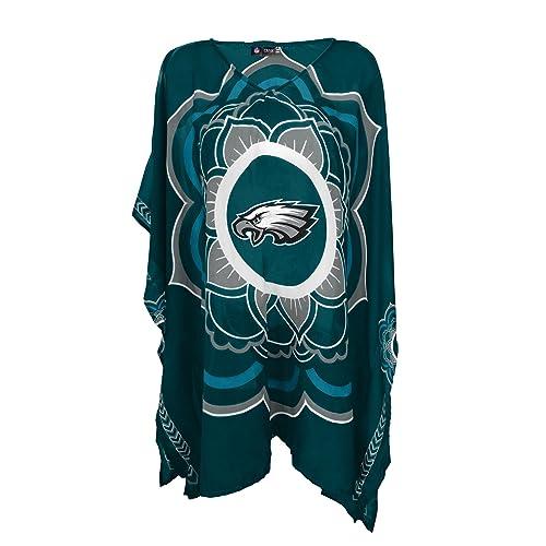 490cbf45 Philadelphia Eagles Women's Clothing: Amazon.com