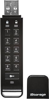 iStorage IS FL DAP3 B 32 32GB datAshur Personal2 256 bit USB 3.0 USB Stick mit Hardwareverschlüsselung