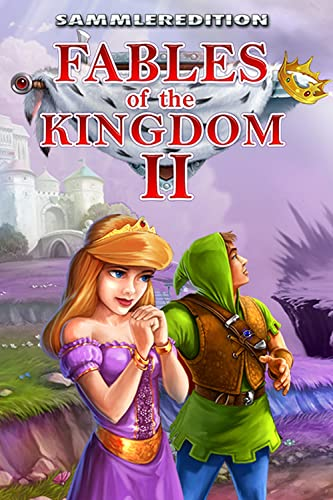 Fables of the Kingdom 2 Sammleredition [PC Download]