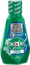 Scope Mouthwash, Original Mint, Travel Size 36ml/1.2oz (Pack of 24)