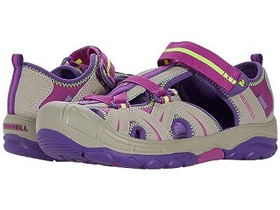 Merrell Kids Hydro (Toddler/Little Kid/Big Kid) Girls Shoes