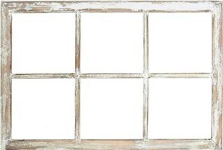 Best antique 6 pane window Reviews