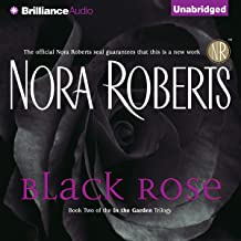 Black Rose: In the Garden, Book 2