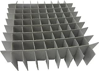 Argos R3018 Cryo/Freezer Box 81 Place Cell Divider, 4-7/8
