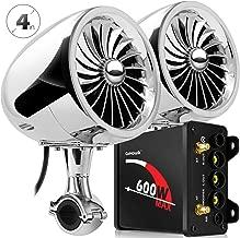 GoHawk TJ4 2.1 Channel Amplifier 4