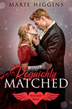 Roguishly Matched: Second Chance at Love (How to Love Book 2)