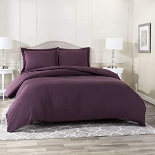 Best duvet covers plum Reviews