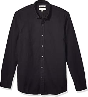 Amazon Brand - Goodthreads Men's Long Sleeve Oxford Shirt
