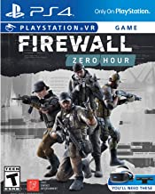 Best ps4 firewall game Reviews