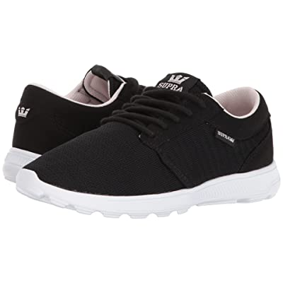 Supra Hammer Run (Black/Pink/White) Women