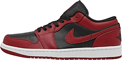 Jordan Men's Shoes Nike Air 1 Low Court Purple 553558-500