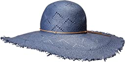 Toyo Round Crown Floppy Hat