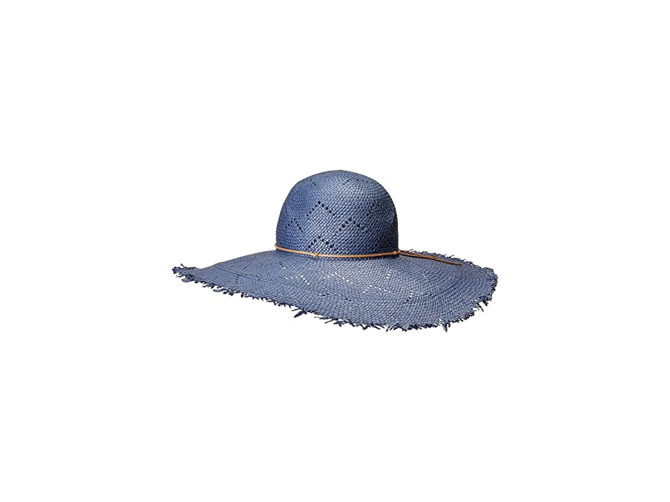 Tommy Bahama - Tommy Bahama Toyo Round Crown Floppy Hat