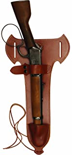 Hunter Company Trapper - Ranch Hand-Style Holster