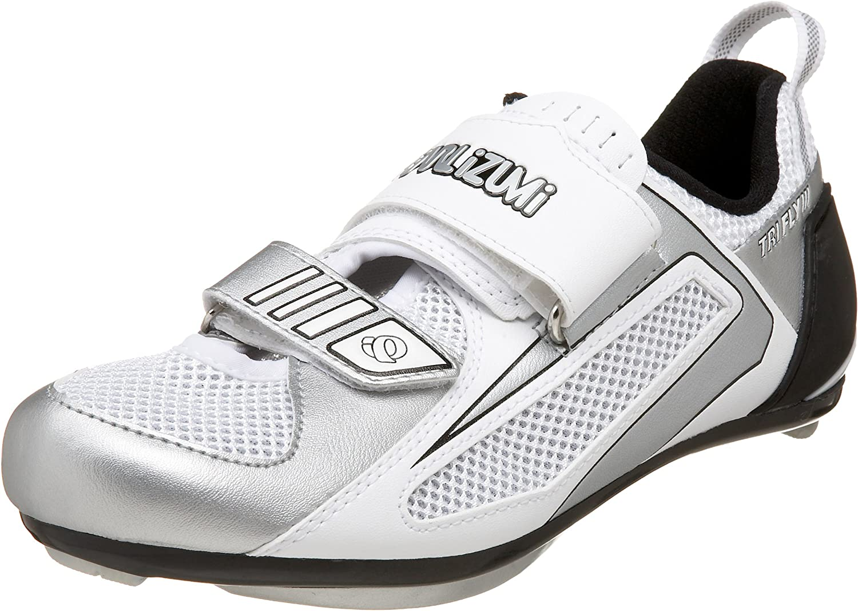 Pearl Izumi Women's Tri Fly III Triathlon shoes