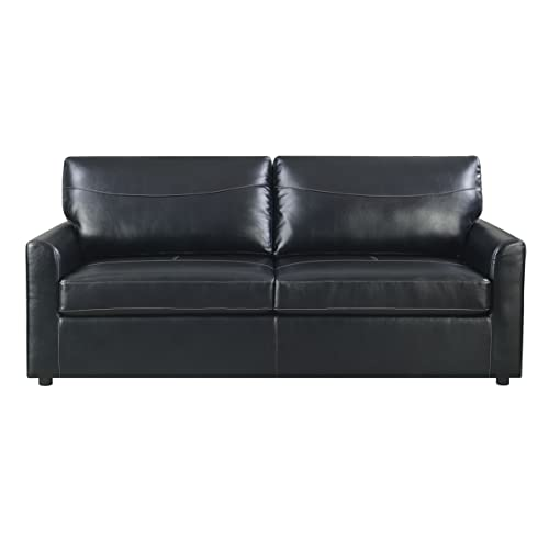 Black Sleeper Sofas: Amazon.com