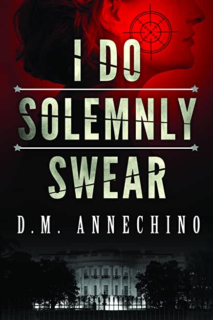 I Do Solemnly Swear (English Edition)
