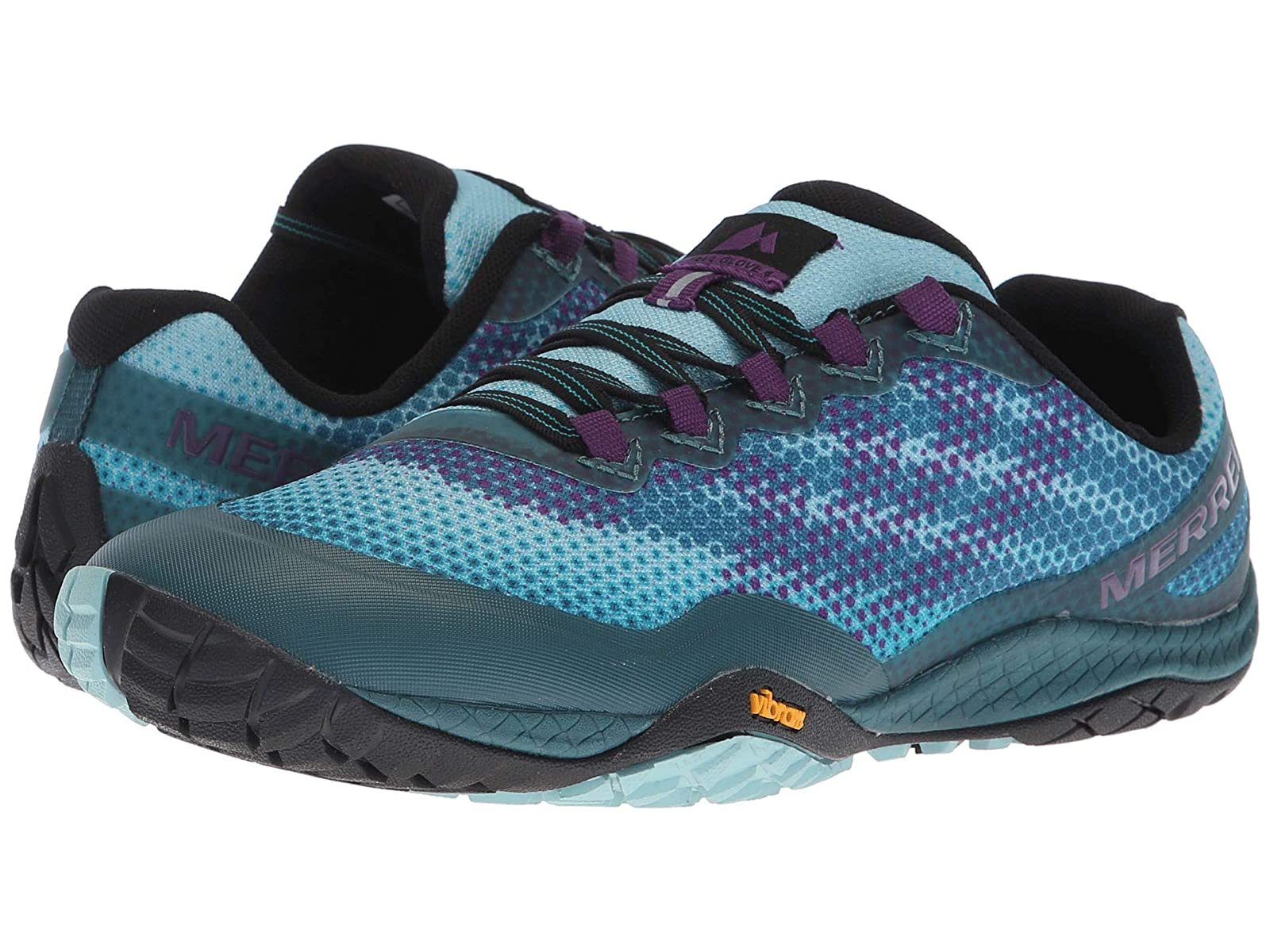 Merrell Trail Glove 4 ShieldAtmospheric grades have affordable shoes