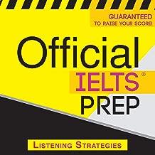 Official IELTS Prep: Listening Strategies
