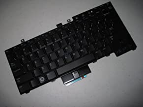 Dell HT514 Keyboard for Latitude E Series & Precision M Backlit
