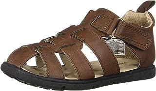 infant boy sandals size 2