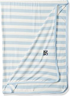 KicKee Pants Print Swaddling Blanket | Geology and Meteorology Collection |