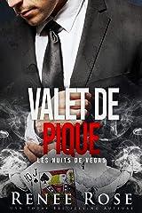 Valet de pique (Les Nuits de Vegas t. 3) Format Kindle