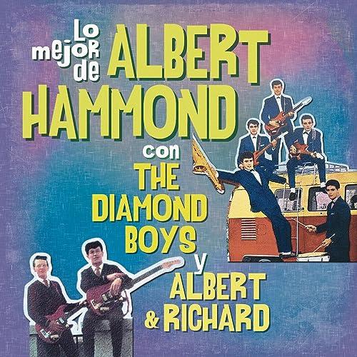 Da Dou Ron Ron de Albert & Richard en Amazon Music - Amazon.es