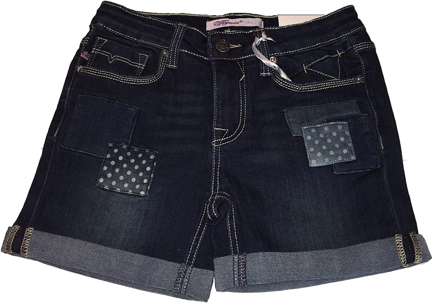 Bargain VIGOSS Girl's OFFicial Summer Casual Jean Patterns and Shorts Shortie