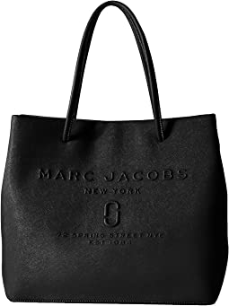 Marc Jacobs - Logo Shopper East/West Tote