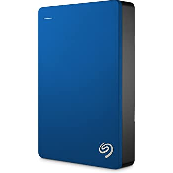 Seagate Backup Plus Slim - Disco duro externo portátil de 2.5 ...