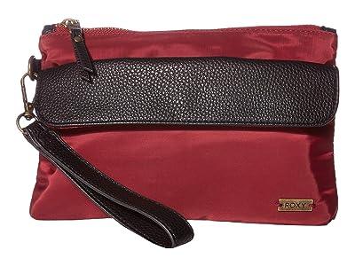 Roxy Wild Free Wallet (Rhubarb) Wallet Handbags