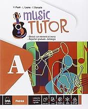 Scaricare Libri Music tutor. Vol. A-B. Per la Scuola media. Con DVD. Con e-book. Con espansione online PDF