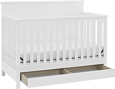 Amazon Com Westwood Design Stratton Convertible Crib
