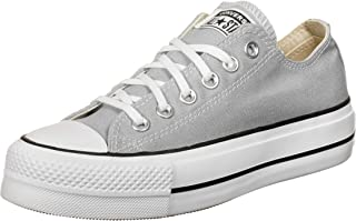 Converse Women's Chuck Taylor All Star Lift Platform Low Top Sneaker
