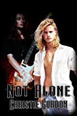 Not Alone Kindle Edition