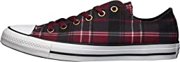 Chuck Taylor All Star - Mad For Plaid Ox